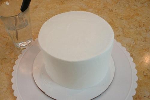 рецепти дитячих тортів з мастики
