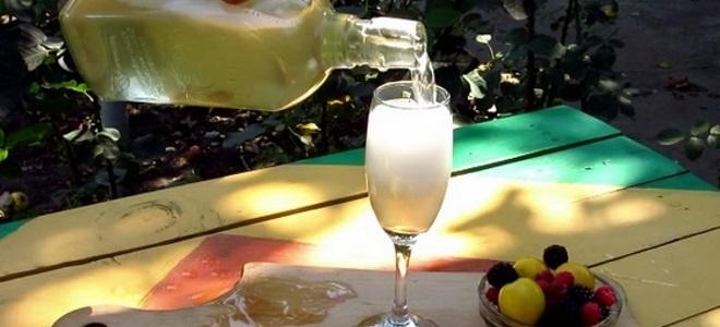 В домашних условиях изготовление шампанского
