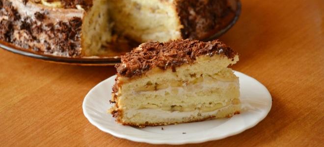 Испечь бисквитный торт с фото