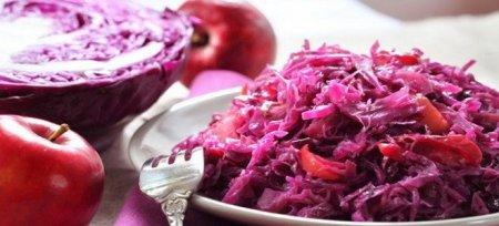 Маринована капуста - рецепти швидкого приготування з оцтом, болгарським перцем, буряком і по-корейськи